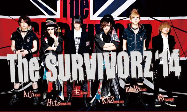 The SURVIVORZ '14