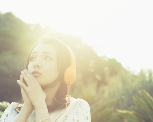 豪華制作陣による1stミニアルバムをリリースする佐藤聡美