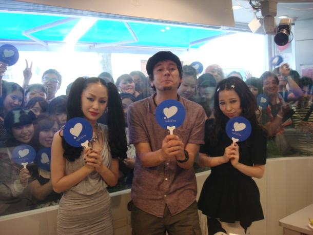 5月24日(土)@TOKYO FM「JA全農 COUNTDOWN JAPAN」