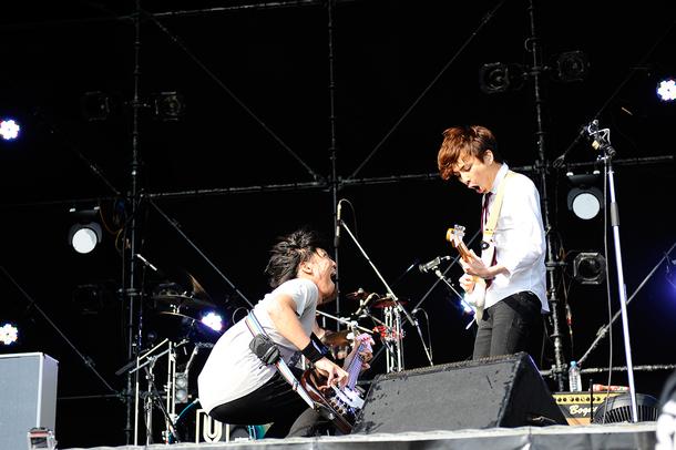5月24日(土)@「TOKYO METROPOLITAN FESTIVAL 2014」
