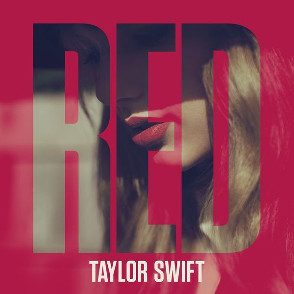 Taylor Swift|Red