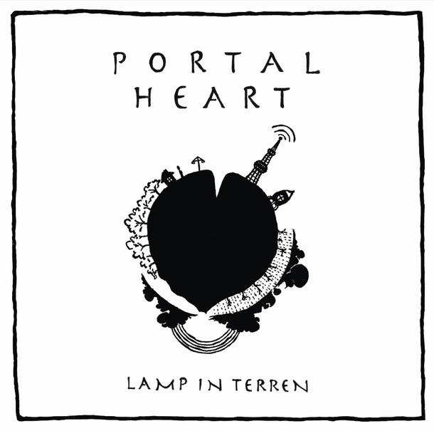 ミニアルバム『PORTAL HEART』