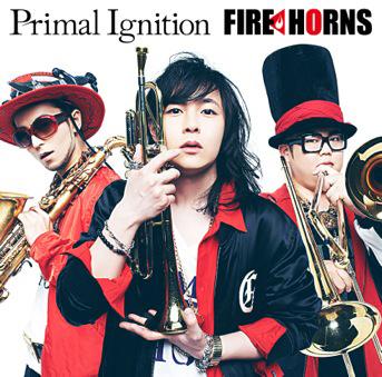 アルバム『Primal Ignition』