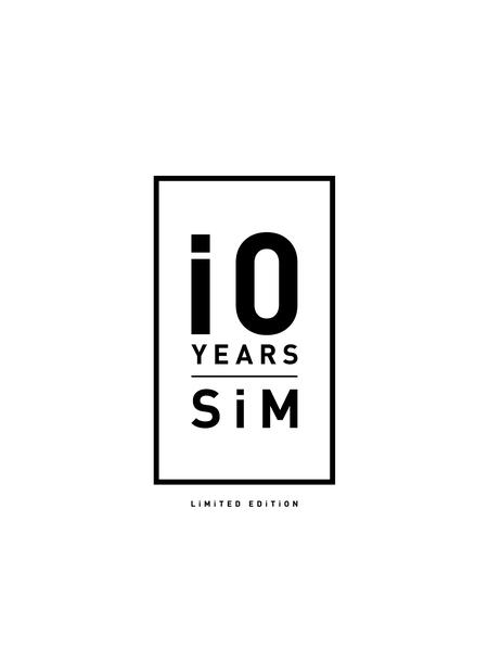 DVD 『10 YEARS』 【初回限定盤】