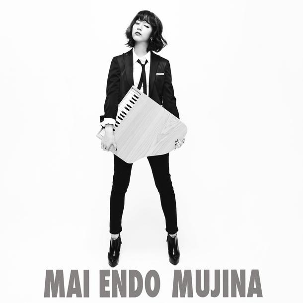 シングル「MUJINA」 【CD+フォトブック】
