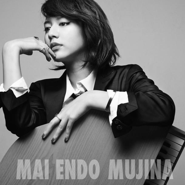 シングル「MUJINA」 【CD】