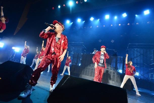 5月10日@渋谷公会堂
