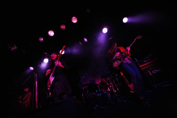 『EMI ROCKS neo』 GLIM SPANKY