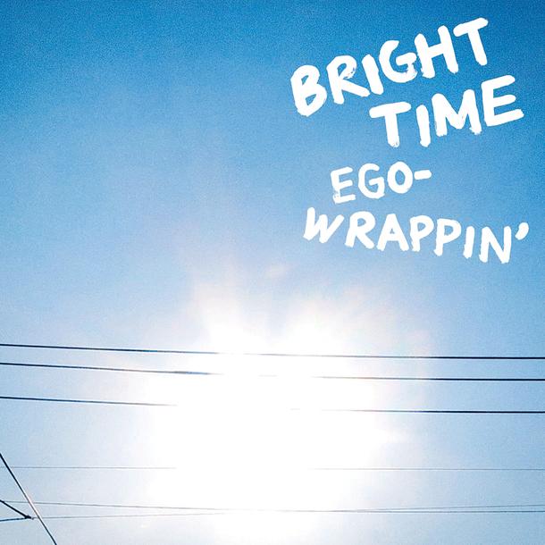 シングル「BRIGHT TIME」