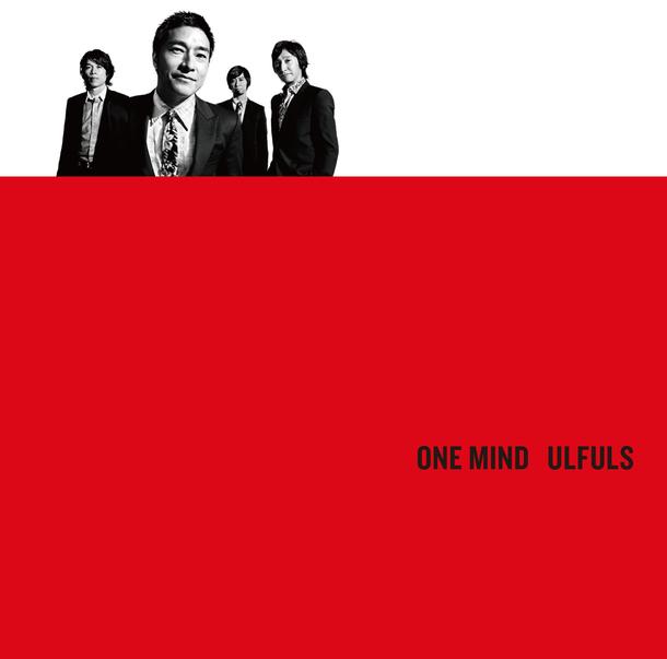 アルバム『ONE MIND』
