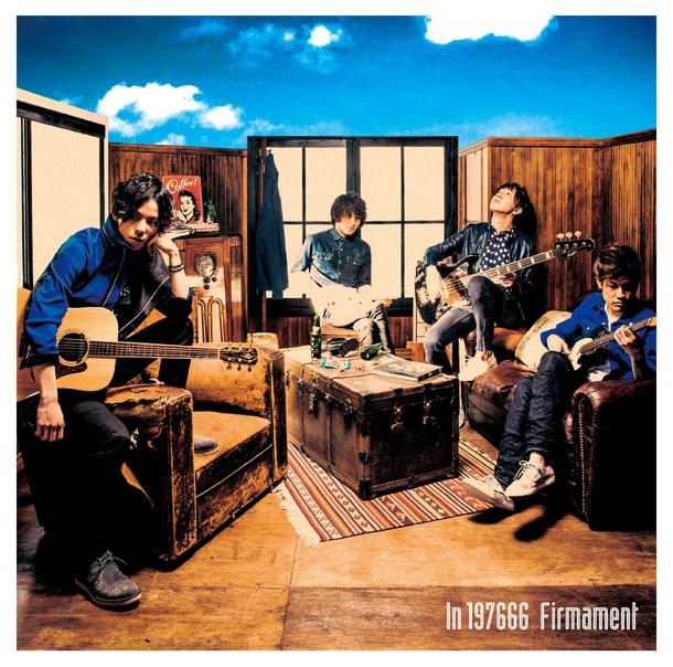 アルバム 『Firmament』