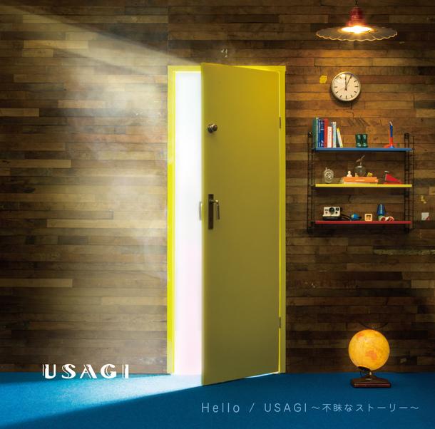 シングル「Hello / USAGI〜不昧なストーリー〜」