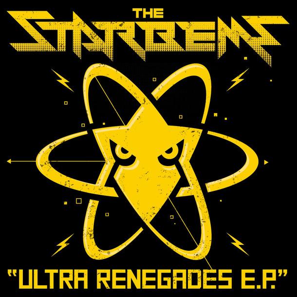 シングル「ULTRA RENEGADES E.P.」
