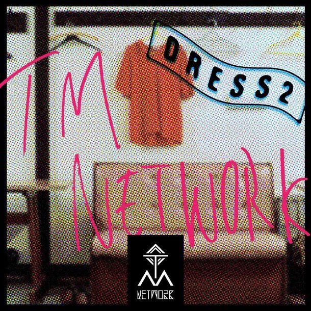 アルバム『DRESS2』