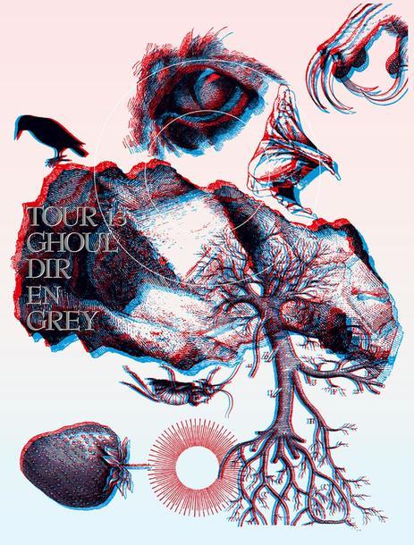 DVD 『TOUR13 GHOUL』 【初回生産限定盤】