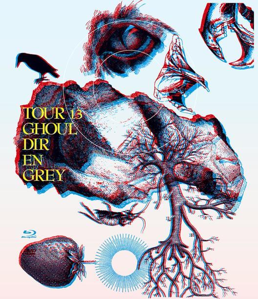 Blu-ray 『TOUR13 GHOUL』