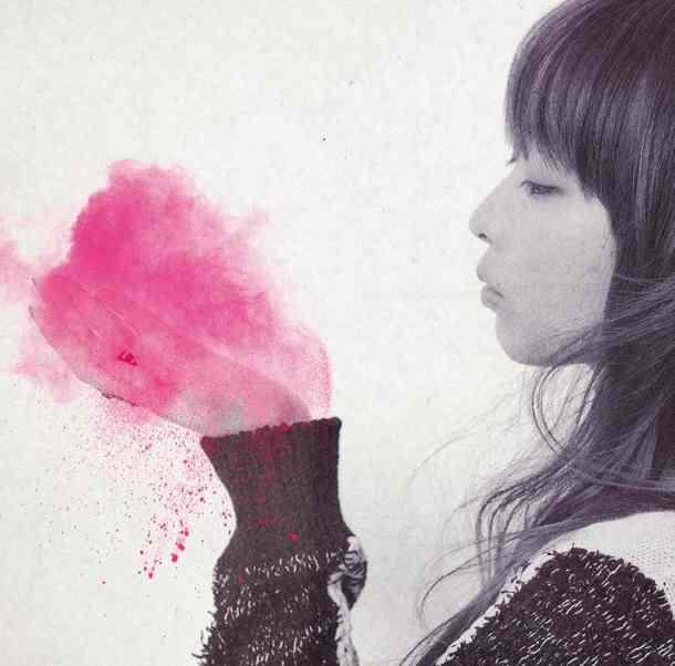 アルバム『フューシャ』 【初回盤】