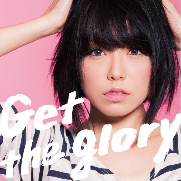 シングル「Get the glory」