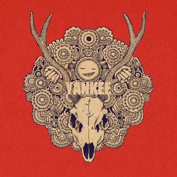 アルバム『YANKEE』 【映像盤】&【通常盤】