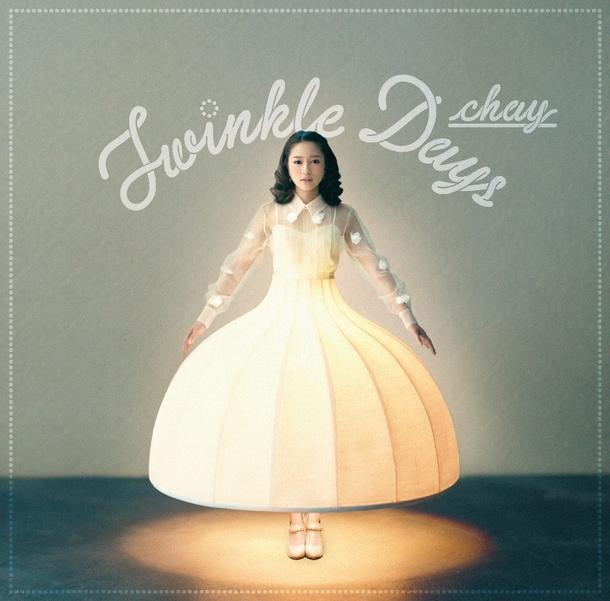 シングル「Twinkle Days」 【初回限定盤】