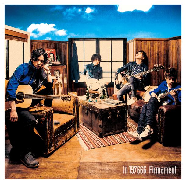 アルバム『Firmament』