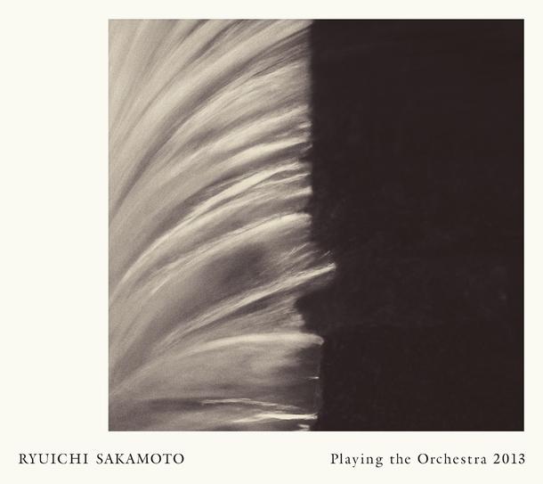 アルバム『Ryuichi Sakamoto | Playing the Orchestra 2013』