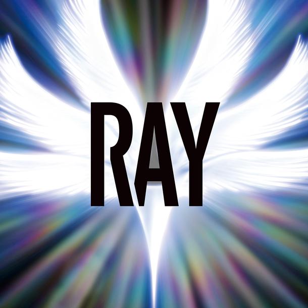 アルバム『RAY』