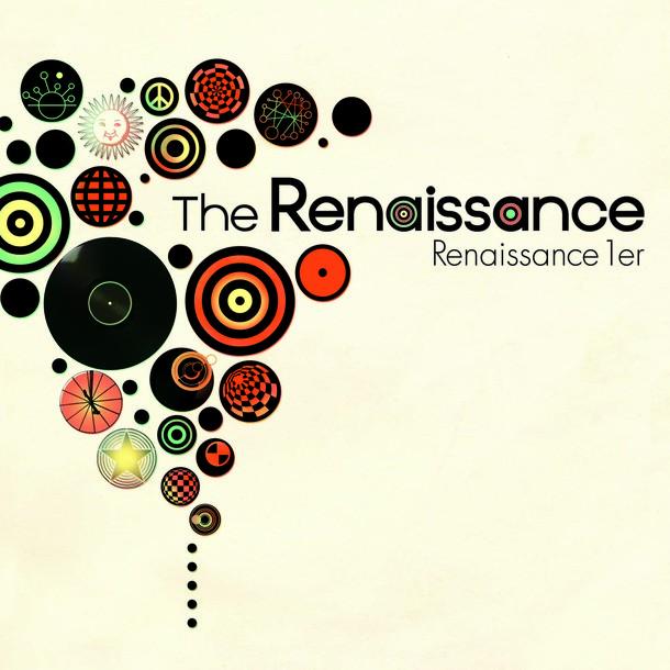 アルバム『Renaissance 1er』
