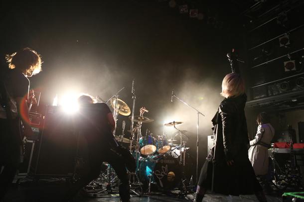 3月9日@渋谷WWW