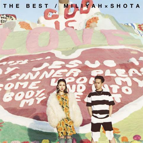 アルバム『THE BEST』 【通常盤】