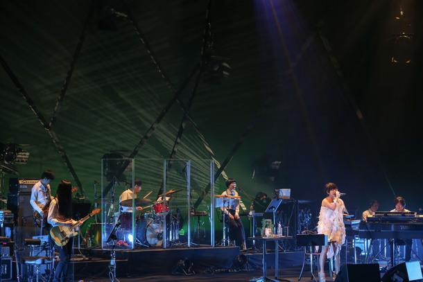 2月28日(金)@中野サンプラザ photo by Taku Fujii