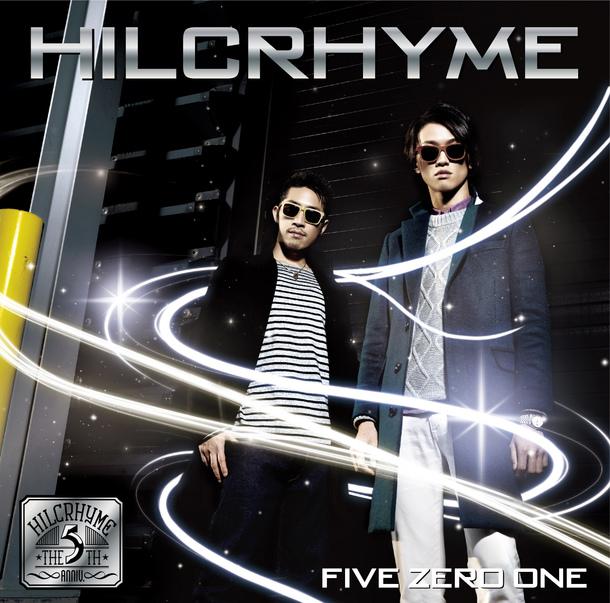 アルバム『FIVE ZERO ONE』 【初回限定盤】