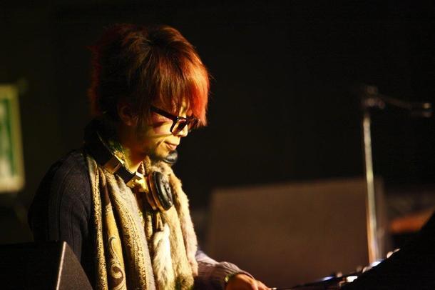 2月2日@新木場STUDIO COAST photo by 洲脇 理恵(MAXPHOTO)、maru