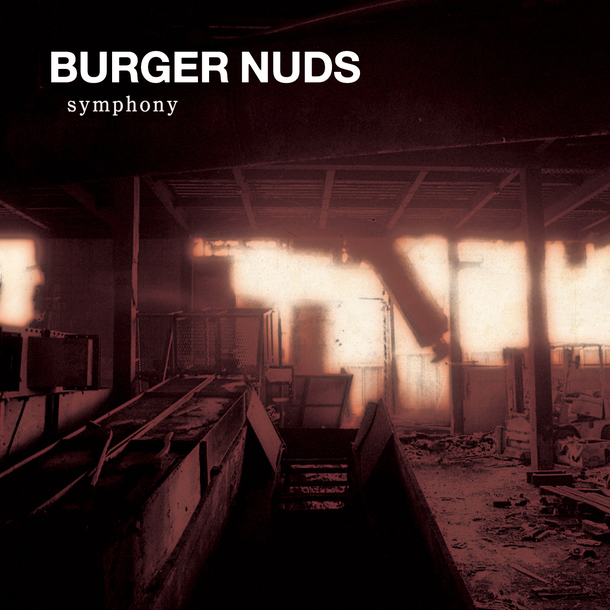 アルバム『BURGER NUDS 3 symphony』