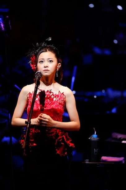 「Mai Kuraki Symphonic Live -Opus 2-」