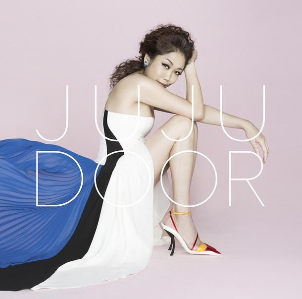 アルバム『DOOR』