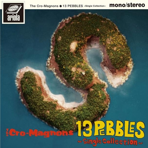 アルバム『13 PEBBLES ~Single Collection~』