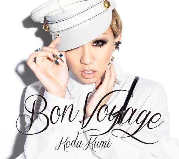 アルバム『Bon Voyage』 【CD+DVD】
