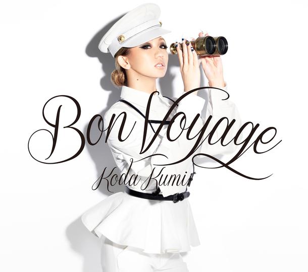 アルバム『Bon Voyage』 【CD+Blu-ray】