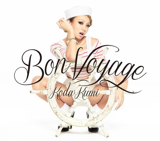 アルバム『Bon Voyage』 【CD】