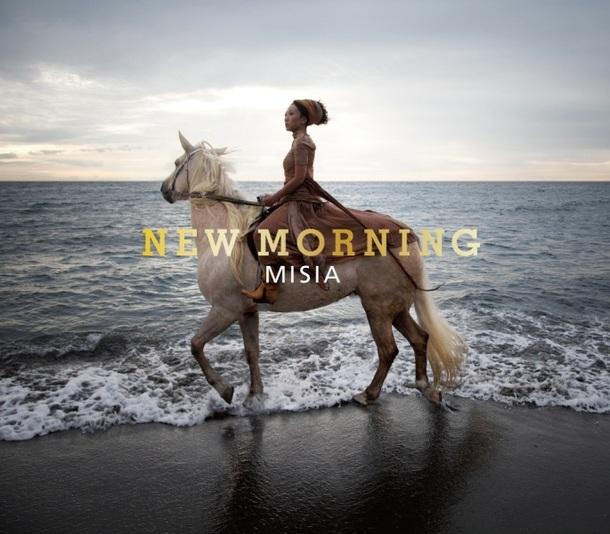 アルバム『NEW MORNING』