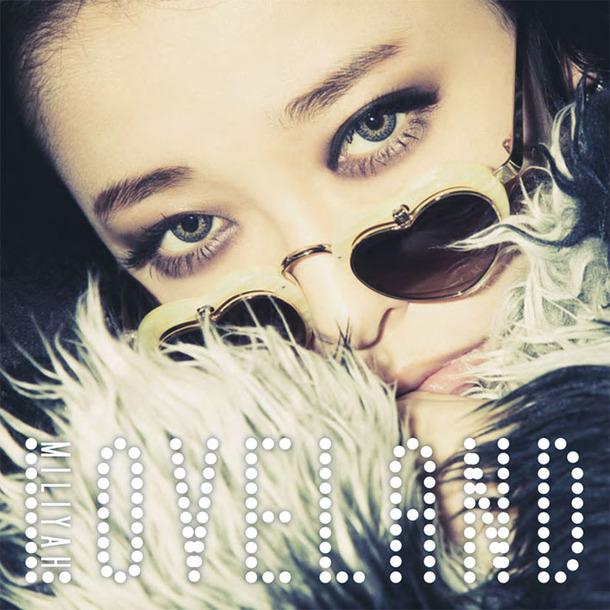 アルバム『LOVELAND』 【通常盤】