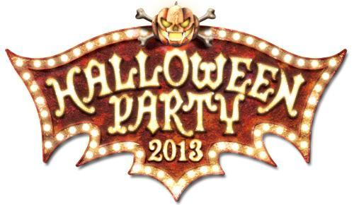 「HALLOWEEN PARTY 2013」