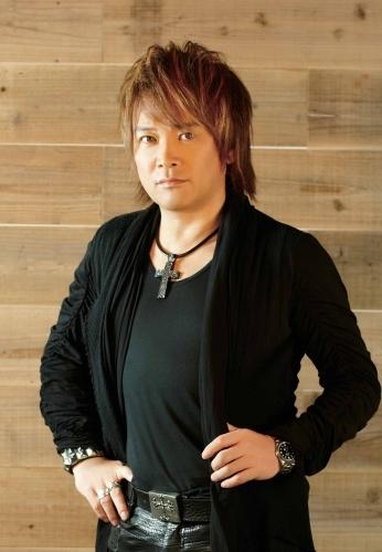 """""""ANISAMA WORLD 2013 in Tokyo""""への出演が決定した影山ヒロノブ (C)ANISAMA WORLD"""