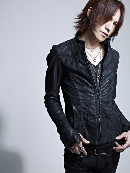 SUGIZO (LUNA SEA/X JAPAN/JUNO REACTOR)