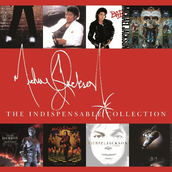 iTunes限定のデジタル商品『The Indispensable Collection』