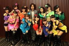 モーニング娘。12期メンバーオーディション開催決定、つんく♂「派手なメンバーを希望」 Listen Japan