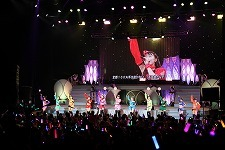 コンサートの模様 Listen Japan