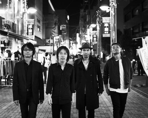 フラワーカンパニーズ Listen Japan