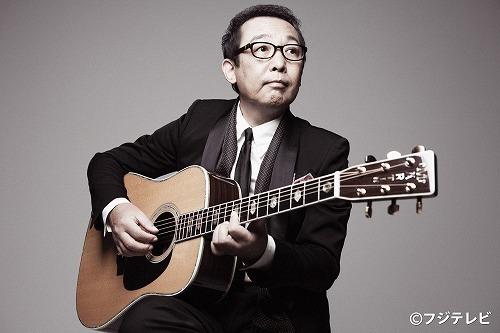 さだまさし60歳バースデーライブの模様をフジテレビNEXTにてオンエア Listen Japan